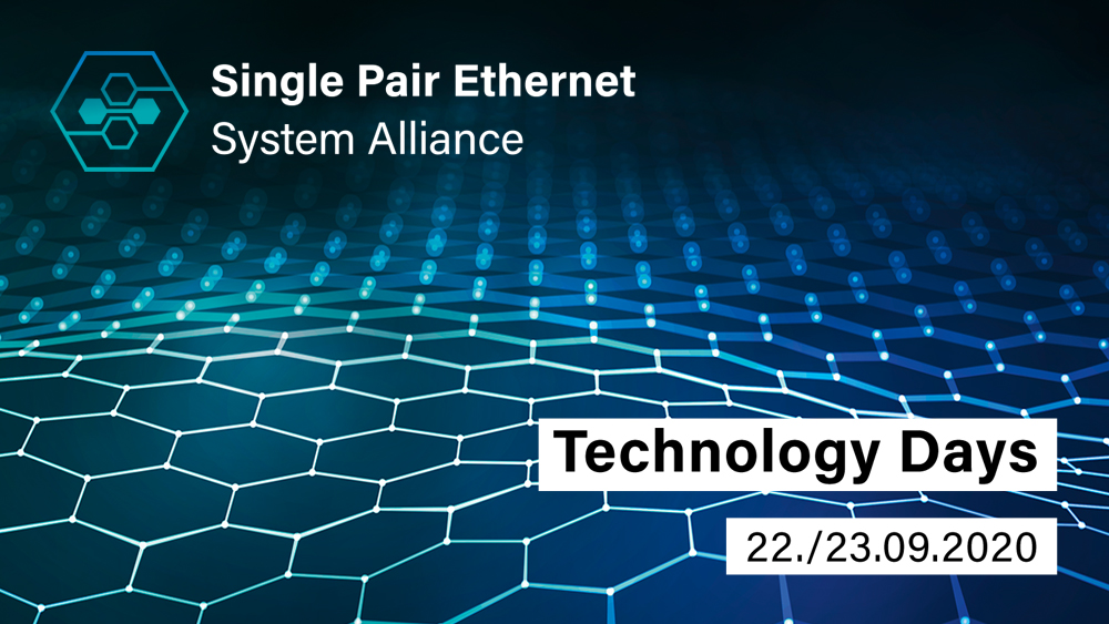 Single Pair Ethernet